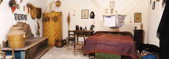 Casa Museo Antonio Uccello Di Palazzolo Acreide