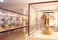 Museo archeologico di Caltanissetta