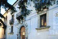 Museo archeologico di Enna