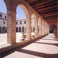 Museo archeologico della Badia - Licata