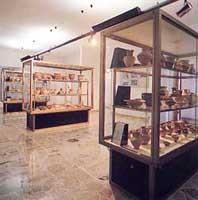 Museo archeologico di Marianopoli