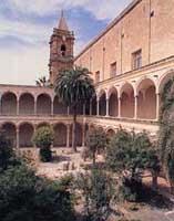 Museo regionale Agostino Pepoli